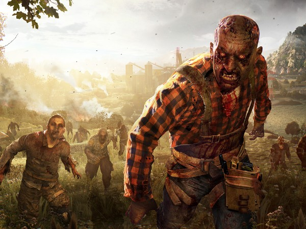 Revolver Dying Light
