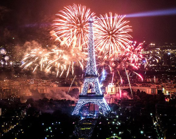 MyFrenchLife™ – MyFrenchLife.org - Paris in January - 2017 - whats on - New Year - Eiffel Tour