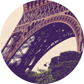 Eiffel Tower - Paris - French Clichés and Stereotypes - France - French people - My French Life