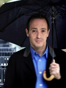David Sedaris - French Clichés and Stereotypes - France - French people - My French Life