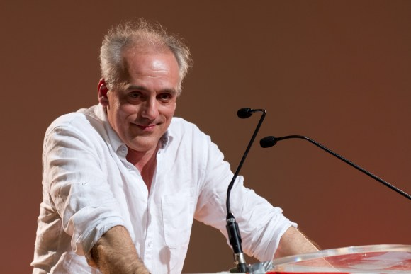 MyFrenchLife™ – MyFrenchLife.org - French presidential debate - French election - 2017 - Philippe Poutou