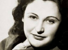 MyFrenchLife™ – MyFrenchLife.org – French Resistance: Nancy Wake and the Pat O'Leary line - Nancy Wake portrait