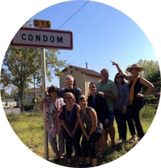 MyFrenchLife™ - MyFrenchLife.org - Condom - France - sign
