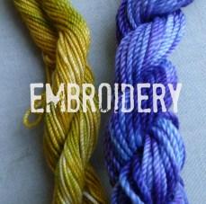 embroidery - myfrenchtwist.com