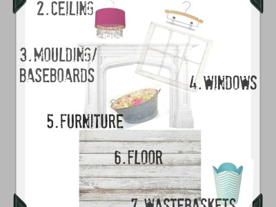 spring cleaning tips - spring cleaning therapy