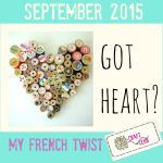september 2015 craft challenge