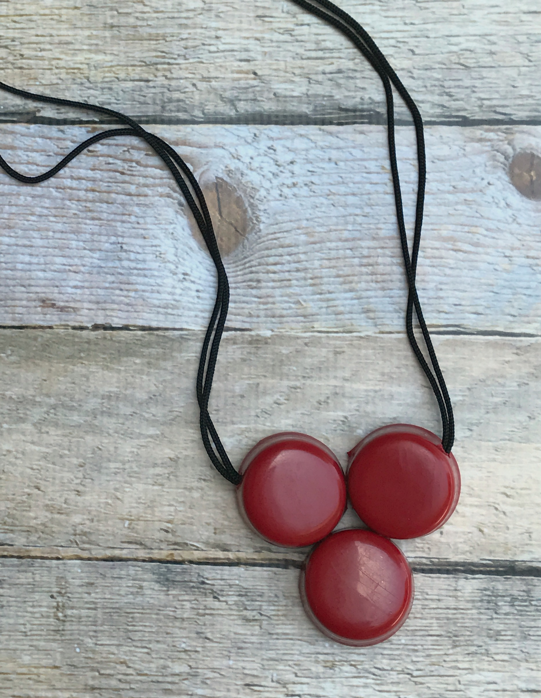 makers mark necklace - myfrenchtwist.com