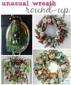 wreath roundup by myfrenchtwist.com