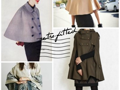 retro-fitted - capes - myfrenchtwist.com