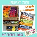 january 2016 craft challenge