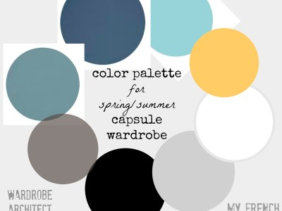 color palette 2016 - myfrenchtwist.com