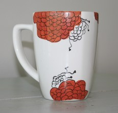 sharpie mug - myfrenchtwist.com