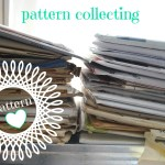 wardrobe architect – week 11 – pattern collecting