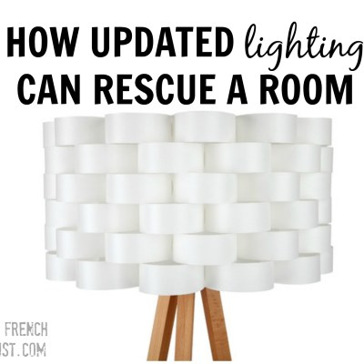 midcentury modern lighting - myfrenchtwist.com