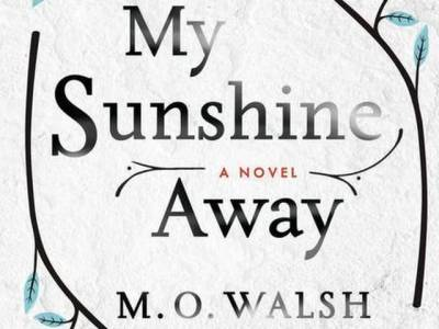 my sunshine away - book reviews by myfrenchtwist.com