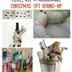 handmade christmas week 3 – art of giving