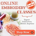 embroidery - myfrenchtwist.com