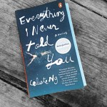 read – everything I never told you