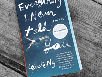 everything i never told you book review - myfrenchtwist.com