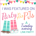 party in your pjs - myfrenchtwist.com