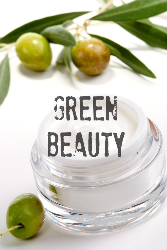 green beauty - myfrenchtwist.com