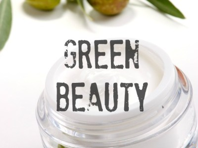 green beauty - life stitched together