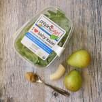 green smoothie - myfrenchtwist.com