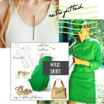 retrofitted – shades of green