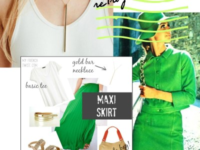 retrofitted - shades of green - myfrenchtwist.com