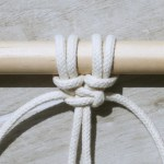 square knot - myfrenchtwist.com