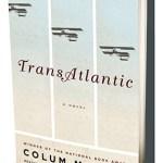 transatlantic book reviews