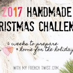 third annual handmade christmas challenge is coming
