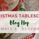 christmas tablescapes that dazzle