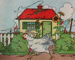 Chicken Little Lesson Plans