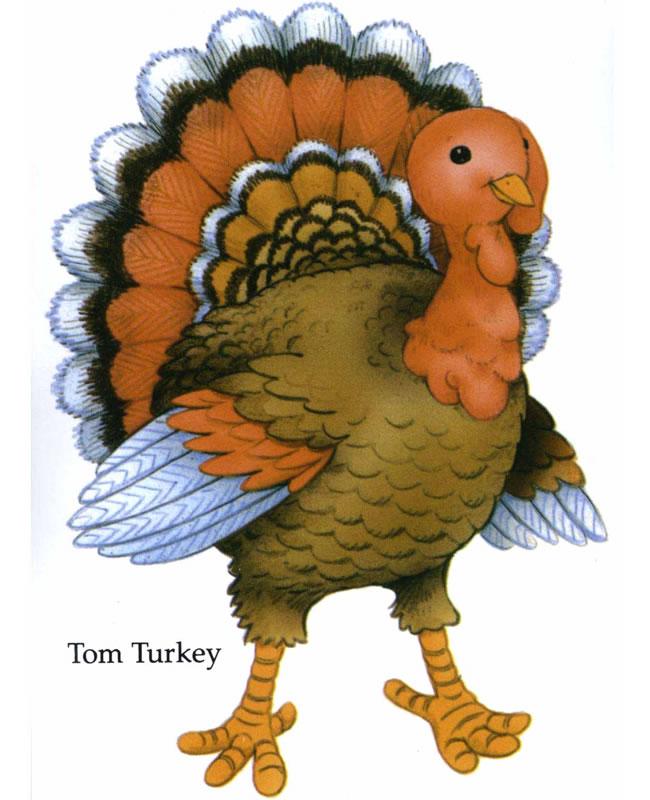 Dover turkey