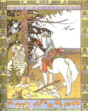 fairy tale prince