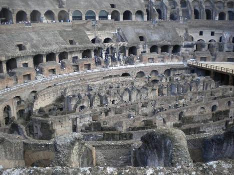 Colosseum lesson plans