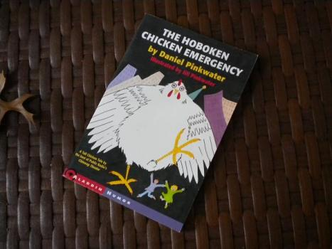 Hoboken Chicken Emergency lesson plans