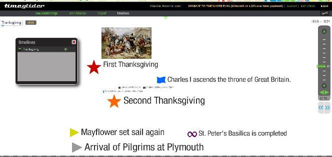 Thanksgiving century
