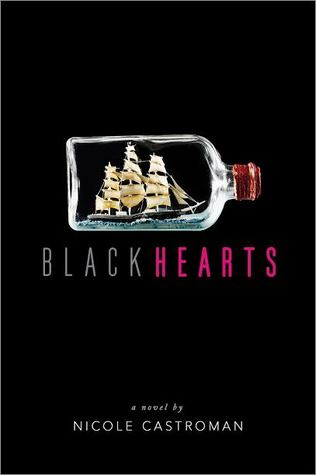 Image result for blackhearts book cover