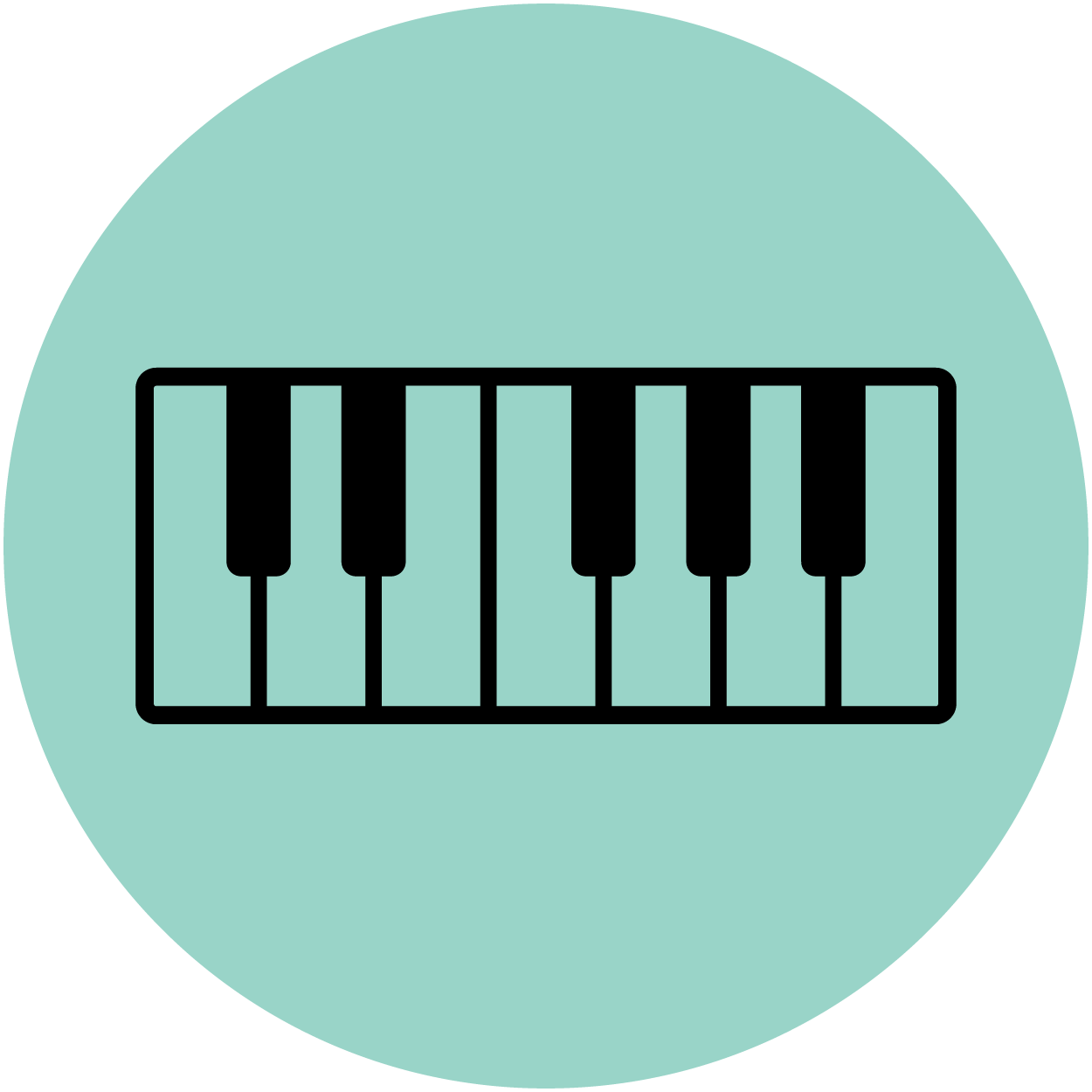 Piano Improv For Kids