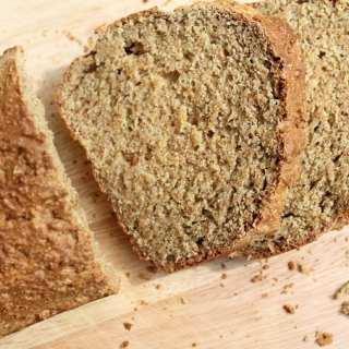 Easy Peasy Irish Soda Bread