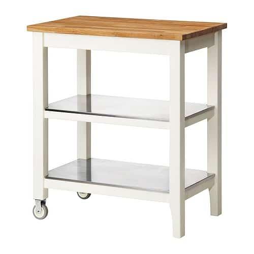 Ikea Stenstorp Kitchen Trolley