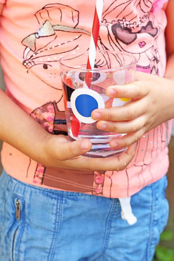 My top three tips on how to get kids to drink more water! | My Fussy Eater blog