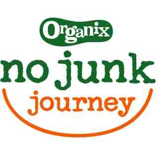 Organix No Junk Journey