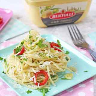 Gennaro's Speedy Spaghetti