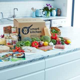 Weight Watchers Smart Kitchen Review