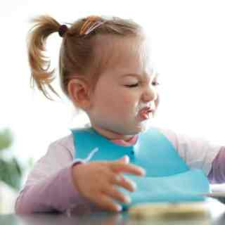 5 Tips for Picky Eaters