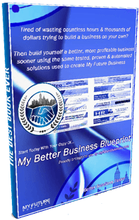 My better business blueprint my future business inside this business blueprint youll uncover exactly what i did to develop my own fully functional small business using a very specific set of tools malvernweather Images