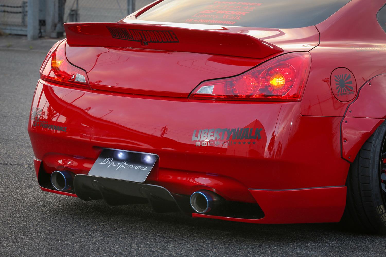 2012 22 Infiniti G35